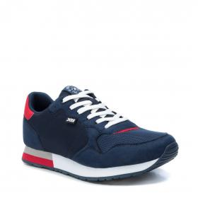 XTI Zapatillas Azul marino 49660 NAVY