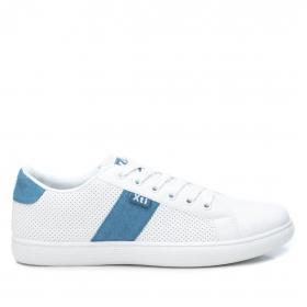 XTI Zapatillas Azul 49682 AZUL